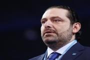 غرد رئيس مجلس الوزراء سعد الحريري
