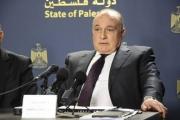 وزير المال الفلسطيني: مساعدات المانحين إنخفضت 60 بالمئة جراء توقف الدعم الأميركي