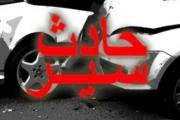 قتيلان و34 جريحا في 17 حادث سير