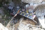 ضحايا حوادث السير في «الويك آند»!