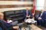 شهيب: الأولوية تبقى لدعم الجامعة اللبنانية وللاسراع بإقرار قانون جودة التعليم العالي الخاص