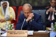 هل تعادي جامعة الدول العربية الشعوب العربية؟