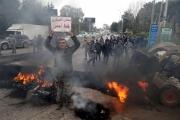 حراك العسكريين المتقاعدين: قطع طرقات تربط بيروت بالمناطق الخميس لإسقاط الموازنة
