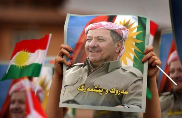 كردستان العراق:استقطاب تركي إيراني سعودي يتنازع الإقليم