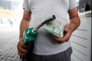 انخفاض سعر البنزين والمازوت