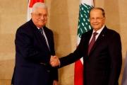 الفلسطينيون وخطابات 'العونية' العنصرية: توطين الكراهية