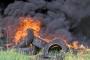 'الزعران' يزرعون الحرائق في طرابلس بغطاءٍ أمني وسياسي