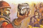 «من هارون الرشيد إلى نقفور كلب الروم»: ماذا تعرف عن الإمبراطور البيزنطي الذي هزمه العباسيون مرتين ومات بحذاءٍ أرجواني؟