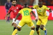 مصر لتخطي الكونغو .. ونيجيريا في فخ غينيا