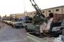 هدوء حذر يسود جبهات القتال جنوب طرابلس