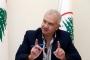 كرم: باسيل يحاول الاستئثار بالتعيينات الادارية استكمالاً 'لتسلّطه' على الشعب اللبناني