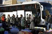 تفاصيل ترحيل لاجئين سوريين بالقوة من لبنان!