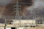 العراق ... إعلان 'الطوارئ' في نينوى بعد حريق في معمل كبريت