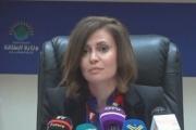 وزيرة الطاقة تبشّر اللبنانيين: مشكلة تغذية في الكهرباء وهناك تقنين