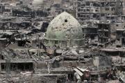 مساعٍ إيرانية للسيطرة على المدينة القديمة في الموصل عبر 'لعبة العقارات'