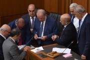 قوى السلطة تتقاسم 'ديموقراطياً' المجلس الدستوري