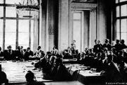 100 على اتفاقية فرساي 'المذلة'.. عقوبات قاسية على ألمانيا