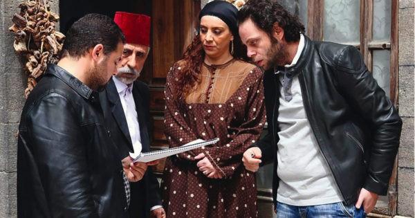على أبواب العنصرية: هل تهاجر الدراما المشتركة إلى سوريا؟!