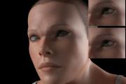 بالصور ... هكذا سيصبح شكل الإنسان في عام 2100.. تغيرات مروعه