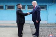 «العفو عند المقدرة النووية».. الرسالة الخطيرة التي يمكن استخلاصها من تناقضات ترامب مع كوريا وإيران