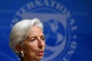 كريستين لاغارد.. من وزيرة مالية ساركوزي إلى قيادة البنك المركزي الأوروبي