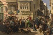 جواسيس ورحالة.. كيف رأى الأوروبيون القاهرة في عصرها الوسيط؟!