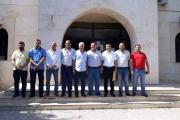 وزارة الداخلية تقرر حلّ مجلس بلدية المنية