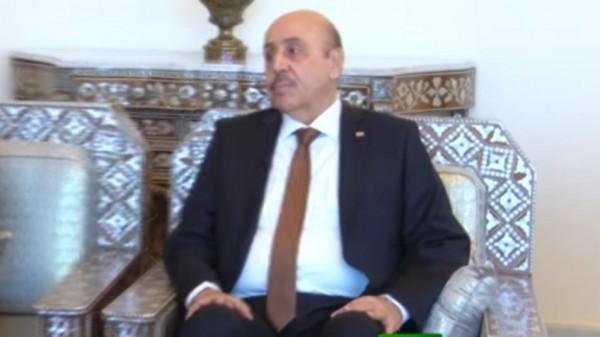 الأسد يُعيّن علي مملوك نائباً له.. تعرف إلى سجله القمعي