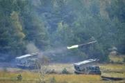 'تشغيل راجمة صواريخ'.. الدفاع الألمانية تبيع بالخطأ معلومات عسكرية سرية