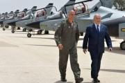 نتنياهو: المقاتلات الإسرائيلية قادرة على الوصول إلى إيران