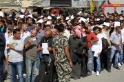 وزارة العمل تلاحق المؤسسات: 70 ألف عامل 'غير شرعي'