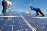 الولايات المتحدة ... باحثون يطورون تقنية جديدة تضاعف كفاءة الخلايا الشمسية