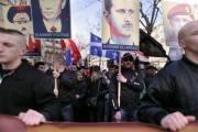 كيف تحوّل الأسد أيقونة يتغنّى بها اليمين المتطرّف؟