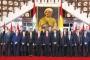 حكومة مسرور بارزاني تحوز ثقة برلمان كردستان العراق
