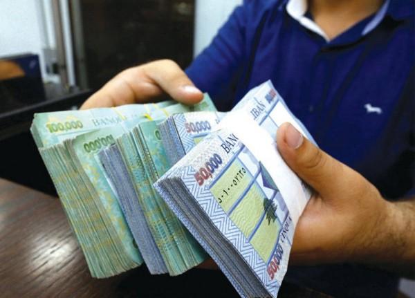 الوضع المالي يقترب من دائرة الخطر