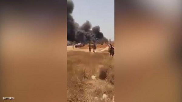 ليبيا: خمسة قتلى بانفجار سيارة مفخخة في بنغازي