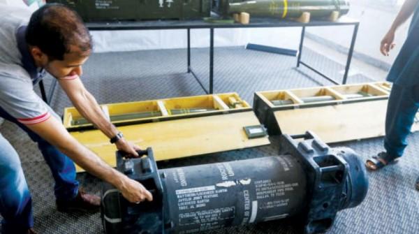 هكذا تحولت ليبيا إلى سوق مفتوحة للأسلحة الدولية