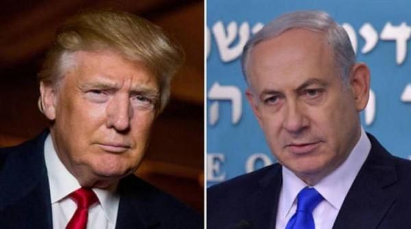 ترامب ونتنياهو بحثا قضايا من بينها إيران