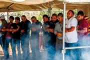 نتنياهو يتعهد ضم المستوطنات ويتشوق لـ«صفقة القرن»