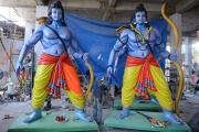 هندوس يوظفون اسم 'إله' محبوب لديهم في قتل المسلمين