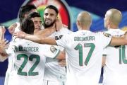 الجزائر وتونس في مواجهتين ناريتين أمام ساحل العاج ومدغشقر