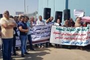 رفضاً لهدم قلعة الفلسطينيين الأخيرة: انتفاضة معلمي الأونروا