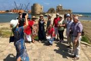 لبنان يراهن على أفضل موسم سياحي منذ 2010