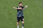 بدعم من ميسي.. تجديد الثقة بمدرب الأرجنتين حتى مونديال قطر 2022