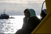 مأساة في المتوسط... تخبّط أوروبي إزاء أوضاع المهاجرين