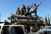 بالفيديو ... تقرير روسي يظهر خسائر قوات الأسد على جبهة الحماميات