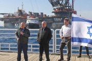 خبراء إسرائيليون: منافع النفط ستدفع لبنان لمحاورة إسرائيل