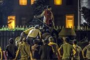 الأتراك يحيون الذكرى السنوية الـ 3 للمحاولة الانقلابية الفاشلة
