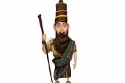 بابل أم الحضارات وأرض الكنوز المنهوبة