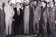 إيران التي نسيت تاريخ الاشتراكيين الإسلاميين